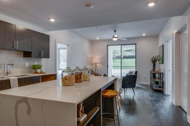 3116 West End Circle #205, Nashville, TN 37203 (MLS #1995810) :: Valerie Hunter-Kelly & the Air Assault Team
