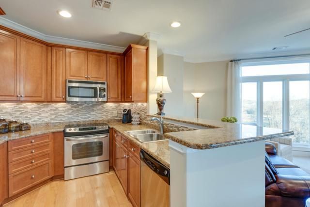 400 Warioto Way Apt 509 #509, Ashland City, TN 37015 (MLS #1995910) :: DeSelms Real Estate