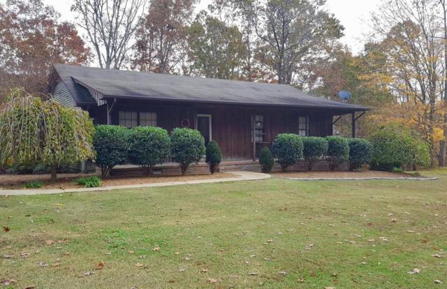 42 Williams Rd, Leoma, TN 38468 (MLS #1995949) :: Team Wilson Real Estate Partners