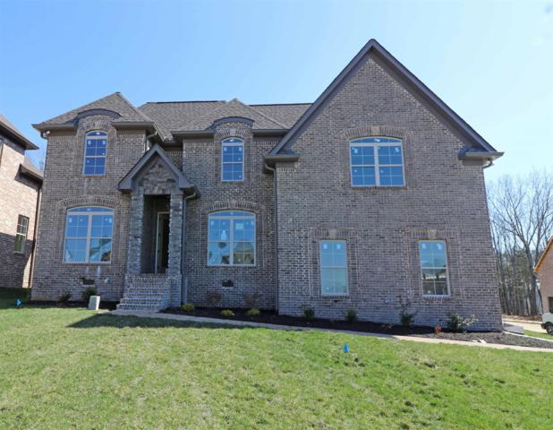 511 Hollow Tree Trail, Mount Juliet, TN 37122 (MLS #1996006) :: Team Wilson Real Estate Partners