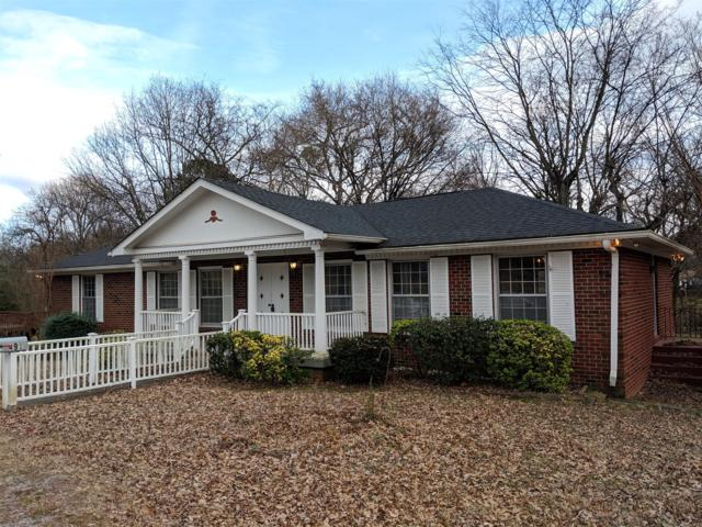 491 Broadwell Dr, Nashville, TN 37220 (MLS #1996065) :: John Jones Real Estate LLC