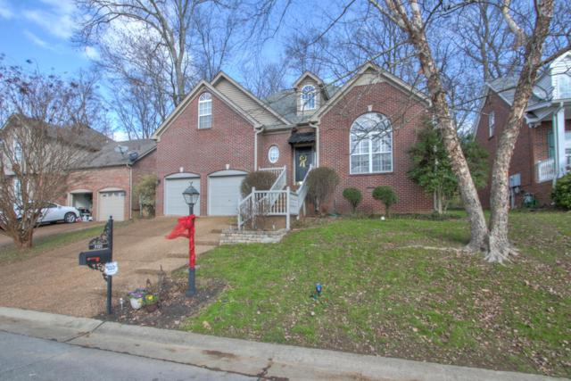 5121 Bay Overlook Dr, Hermitage, TN 37076 (MLS #1996082) :: Nashville on the Move