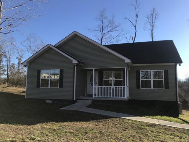 926 Hooper Road, Charlotte, TN 37036 (MLS #1996200) :: John Jones Real Estate LLC