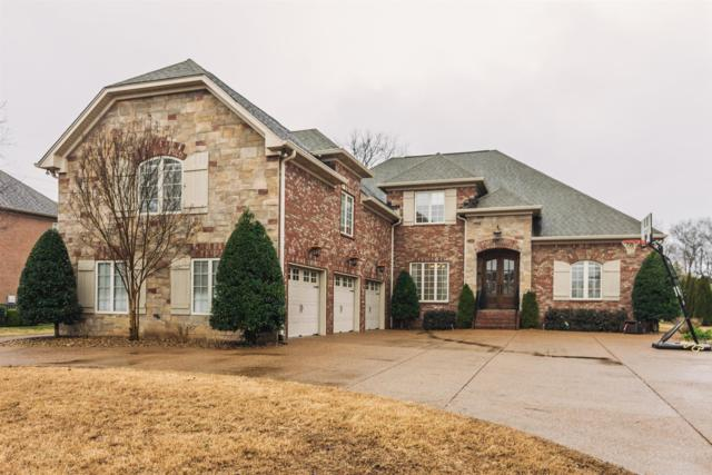 529 Bay Point Dr, Gallatin, TN 37066 (MLS #1996235) :: Nashville on the Move