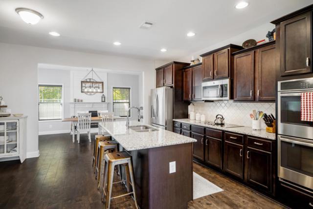 3356 N Henderson Way, Clarksville, TN 37042 (MLS #1996276) :: John Jones Real Estate LLC