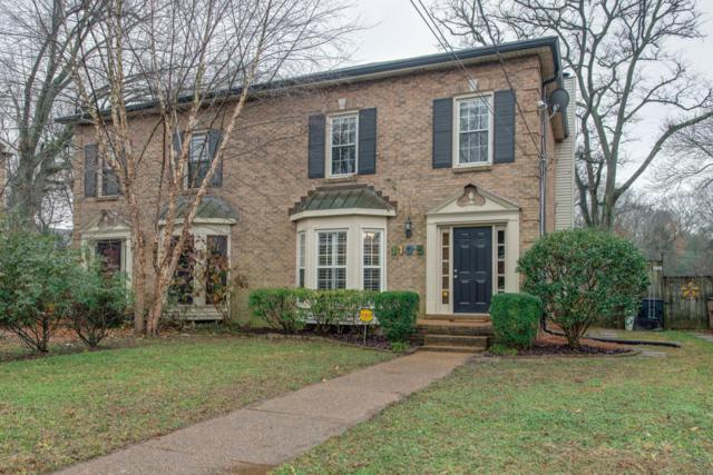 1135 Clifton Ln, Nashville, TN 37204 (MLS #1996328) :: The Easling Team at Keller Williams Realty