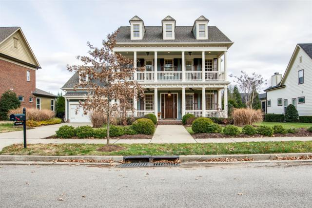 434 Wild Elm St, Franklin, TN 37064 (MLS #1996407) :: The Easling Team at Keller Williams Realty