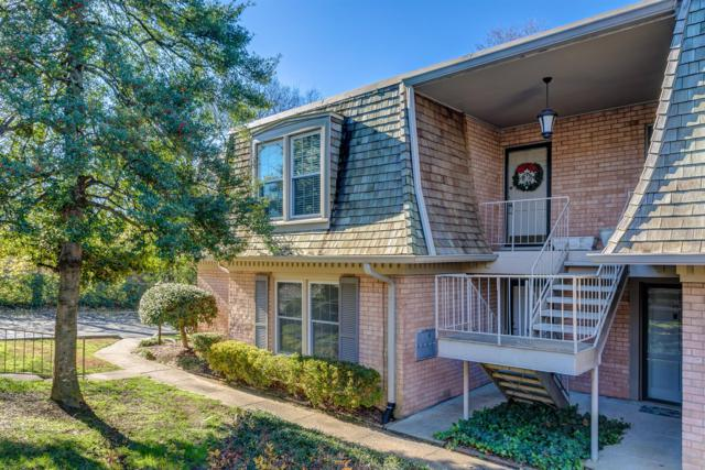 3000 Hillsboro Pike Apt 14 #14, Nashville, TN 37215 (MLS #1996439) :: John Jones Real Estate LLC