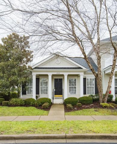 1525 Stratford Hall Cir, Murfreesboro, TN 37130 (MLS #1996631) :: CityLiving Group
