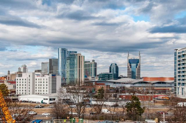917 South St, Nashville, TN 37203 (MLS #1996649) :: Central Real Estate Partners