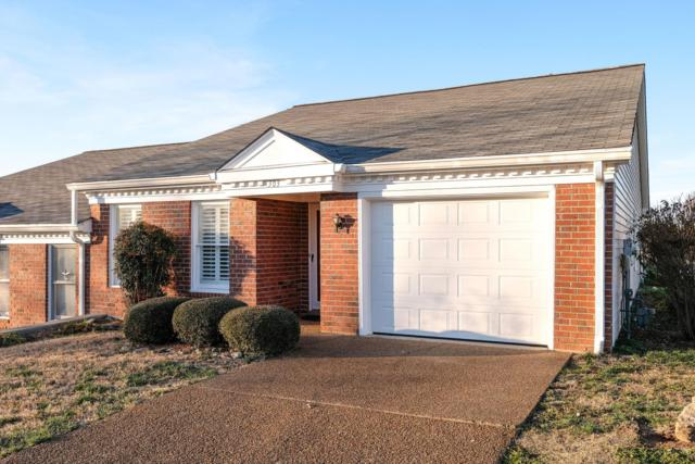 303 Cana Cir #303, Nashville, TN 37205 (MLS #1996660) :: Fridrich & Clark Realty, LLC