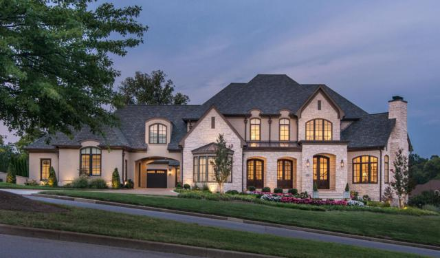 50 Governors Way, Brentwood, TN 37027 (MLS #1996683) :: REMAX Elite