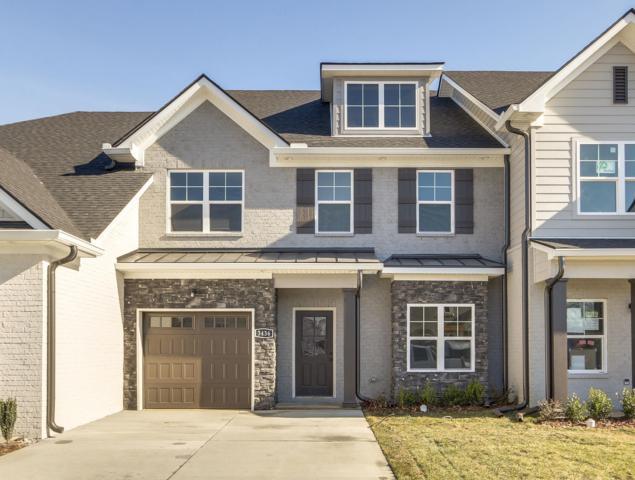 3532 Pershing Drive (D7), Murfreesboro, TN 37129 (MLS #1996775) :: Team Wilson Real Estate Partners