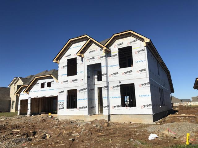 909 Covenant Blvd Lot 168A, Murfreesboro, TN 37128 (MLS #1996855) :: Team Wilson Real Estate Partners