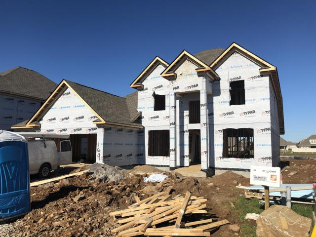 913 Covenant Blvd Lot 169P, Murfreesboro, TN 37128 (MLS #1996857) :: Team Wilson Real Estate Partners