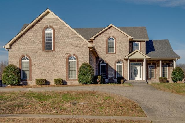 237 Gray Hawk Trl, Clarksville, TN 37043 (MLS #RTC1997058) :: Nashville on the Move