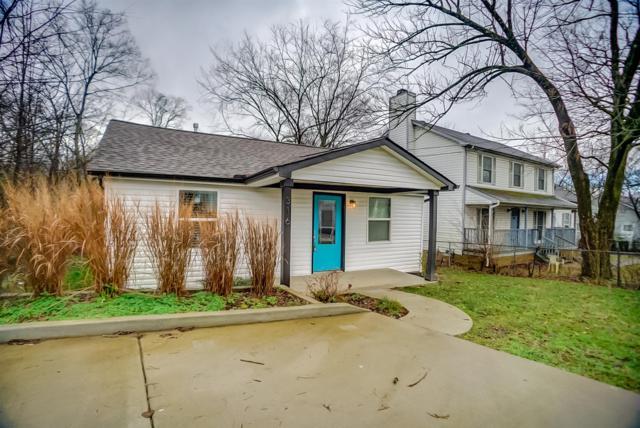 316 Edwin St, Nashville, TN 37207 (MLS #1997325) :: John Jones Real Estate LLC
