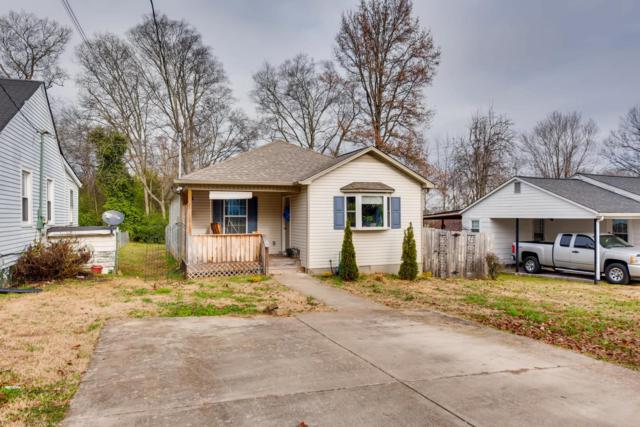 106 A Goode Dr, Columbia, TN 38401 (MLS #1997348) :: Group 46:10 Middle Tennessee