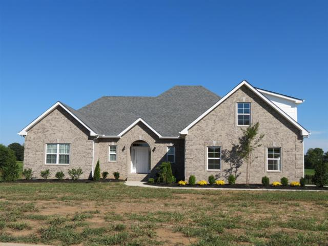 1015 Caballo Trl, Gallatin, TN 37066 (MLS #1997431) :: Nashville on the Move