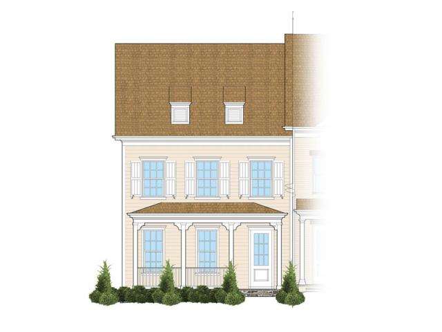 4017 Cheever Street # 1768, Franklin, TN 37064 (MLS #1997439) :: John Jones Real Estate LLC
