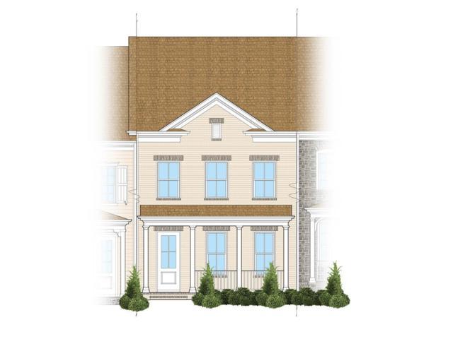 4023 Cheever Street # 1769, Franklin, TN 37064 (MLS #1997449) :: John Jones Real Estate LLC