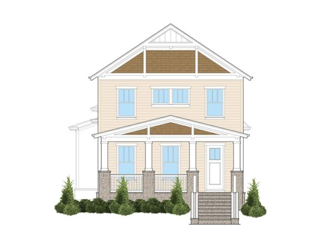 1244 Championship Blvd #1945, Franklin, TN 37064 (MLS #1997467) :: John Jones Real Estate LLC