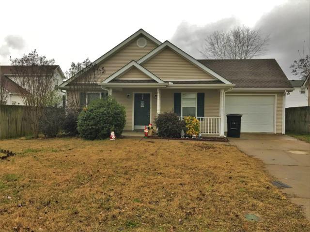 458 Stetson Ct, Murfreesboro, TN 37128 (MLS #1997719) :: REMAX Elite