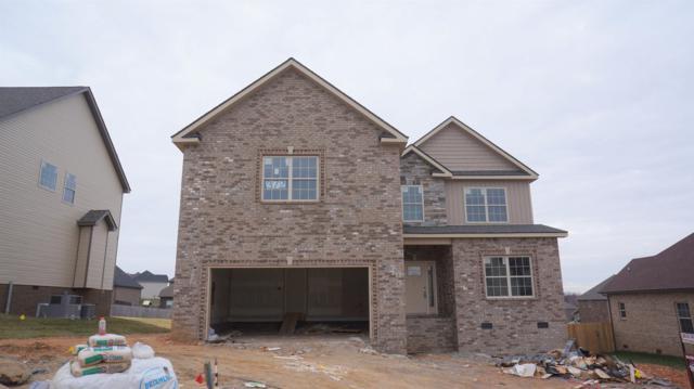 372 Farmington, Clarksville, TN 37042 (MLS #1997733) :: Fridrich & Clark Realty, LLC