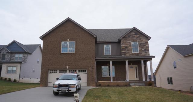 371 Farmington, Clarksville, TN 37042 (MLS #1997748) :: Fridrich & Clark Realty, LLC
