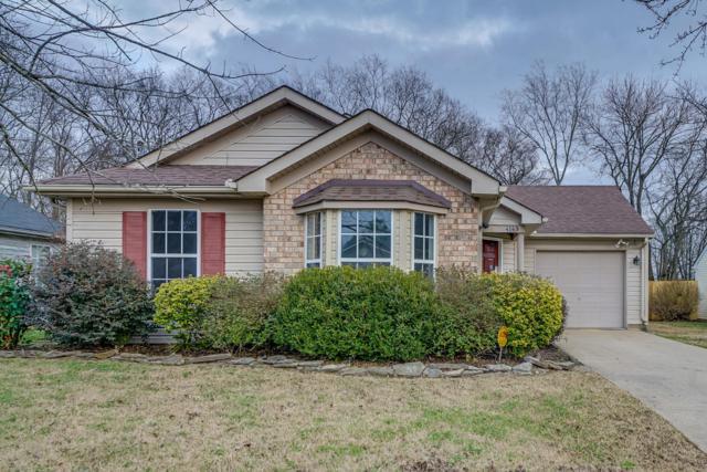 4149 Pepperwood Dr, Antioch, TN 37013 (MLS #1997925) :: John Jones Real Estate LLC