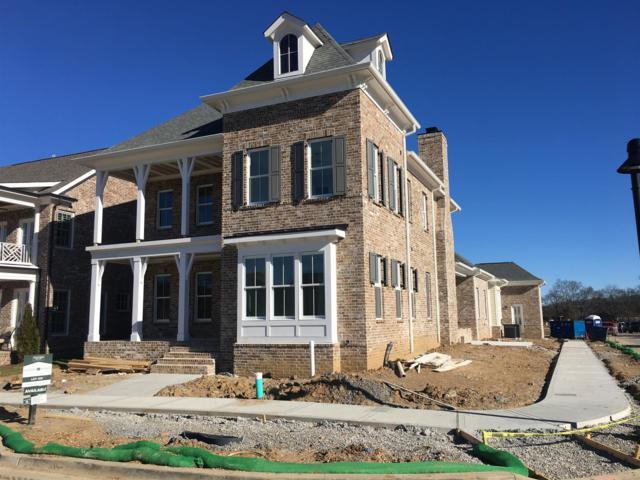 200 Meriwether Blvd, Lot # 123, Nashville, TN 37221 (MLS #1997989) :: John Jones Real Estate LLC