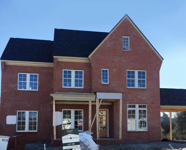 108 Glenrock Dr, Lot # 148, Nashville, TN 37221 (MLS #1997990) :: John Jones Real Estate LLC