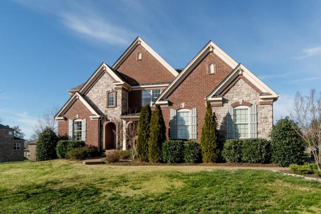 501 Childe Harolds Ln, Brentwood, TN 37027 (MLS #1998017) :: The Miles Team | Compass Tennesee, LLC
