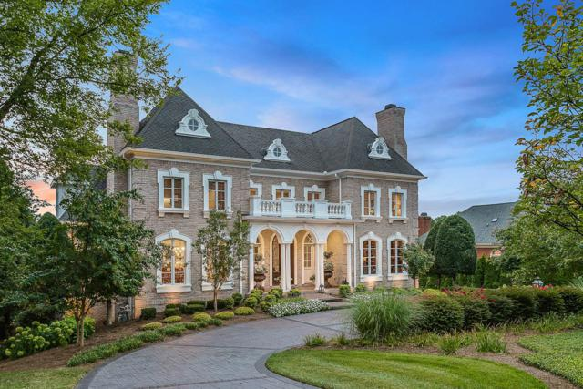 243 Governors Way, Brentwood, TN 37027 (MLS #1998091) :: Exit Realty Music City