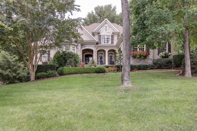 1513 Kimberleigh Ct, Franklin, TN 37069 (MLS #1998295) :: Nashville on the Move
