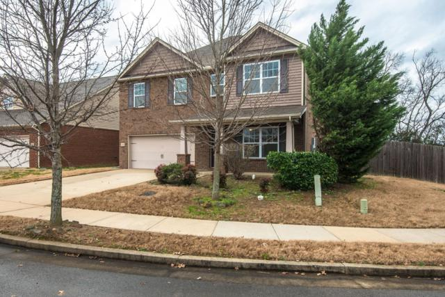 7395 Autumn Crossing Way, Brentwood, TN 37027 (MLS #1998466) :: John Jones Real Estate LLC