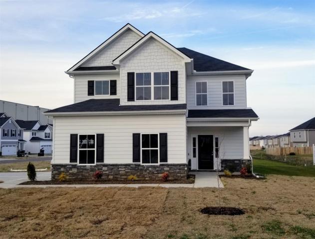 1512 Sunray Dr - Lot 111, Murfreesboro, TN 37127 (MLS #1998526) :: RE/MAX Choice Properties