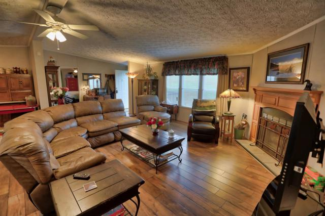 3686 Armstrong Rd, Springfield, TN 37172 (MLS #1998541) :: Nashville on the Move