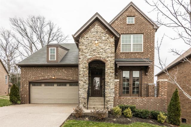 4689 Sawmill Pl, Nolensville, TN 37135 (MLS #1998660) :: John Jones Real Estate LLC
