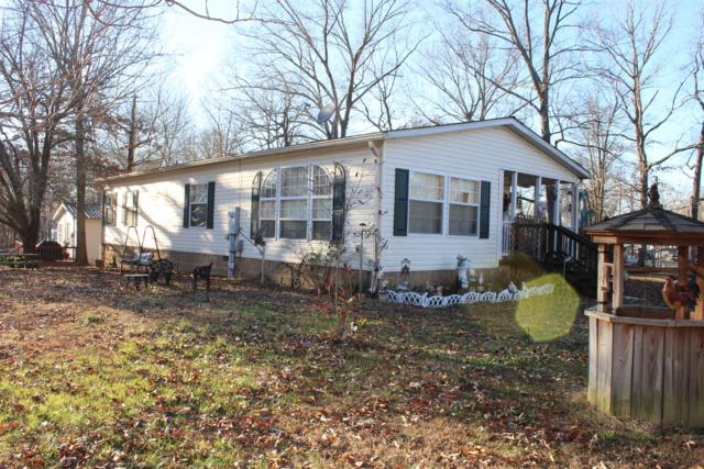 101 Fox Squirrel Dr, Dover, TN 37058 (MLS #1998781) :: John Jones Real Estate LLC