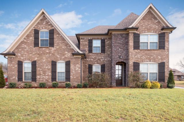 231 Carellton Dr, Gallatin, TN 37066 (MLS #1998837) :: RE/MAX Homes And Estates