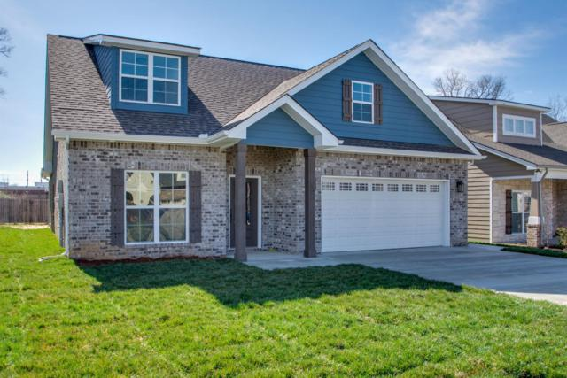 3311 Hampton Turner Dr, Murfreesboro, TN 37128 (MLS #1999033) :: RE/MAX Choice Properties
