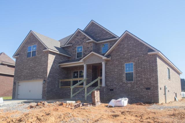 12 Savannah Glen, Clarksville, TN 37043 (MLS #1999048) :: RE/MAX Homes And Estates