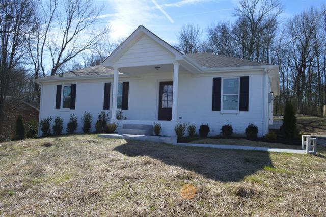130 Hillsdale Dr, Hendersonville, TN 37075 (MLS #1999116) :: Nashville on the Move