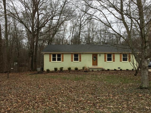 1736 Skelton Dr, Clarksville, TN 37040 (MLS #1999144) :: John Jones Real Estate LLC
