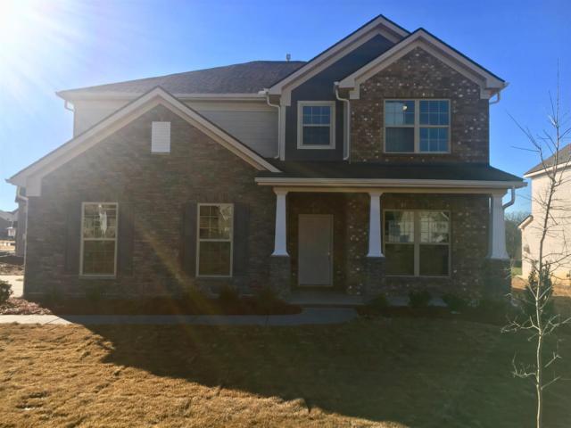1033 Maleventum Way #94, Spring Hill, TN 37174 (MLS #1999187) :: John Jones Real Estate LLC