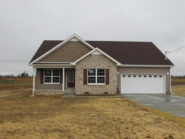 138 Ridge St, Manchester, TN 37355 (MLS #1999243) :: John Jones Real Estate LLC