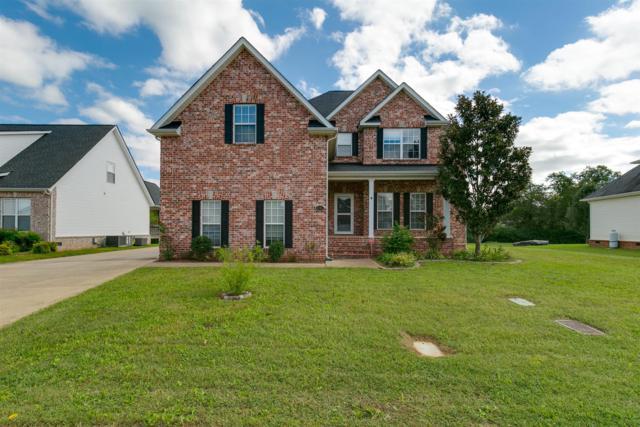 5215 Cloister Dr, Murfreesboro, TN 37128 (MLS #1999538) :: Nashville on the Move
