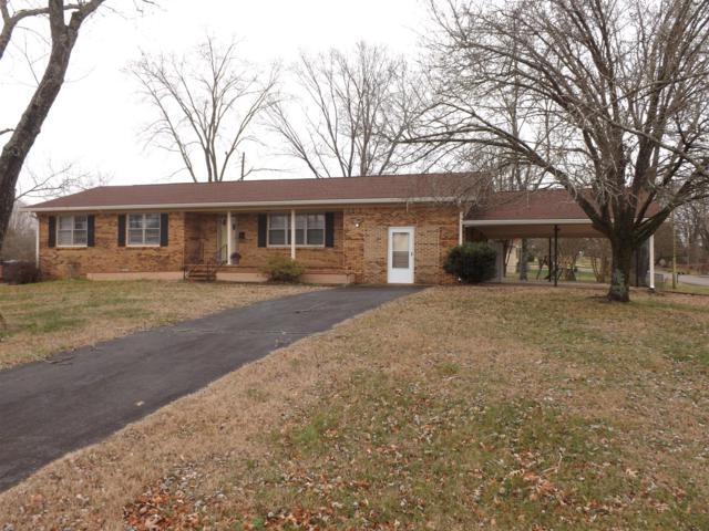 902 Livingston Dr, Pulaski, TN 38478 (MLS #1999667) :: Nashville's Home Hunters