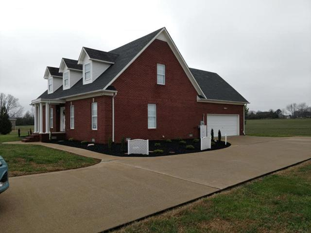 11 Beuerlein Cir, Lawrenceburg, TN 38464 (MLS #1999775) :: John Jones Real Estate LLC